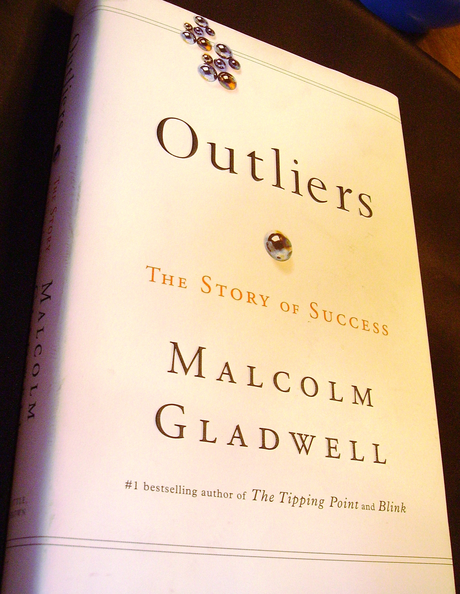 Outliers, Writing, and a Quick Thanks | Matt and Kendahl: The ...